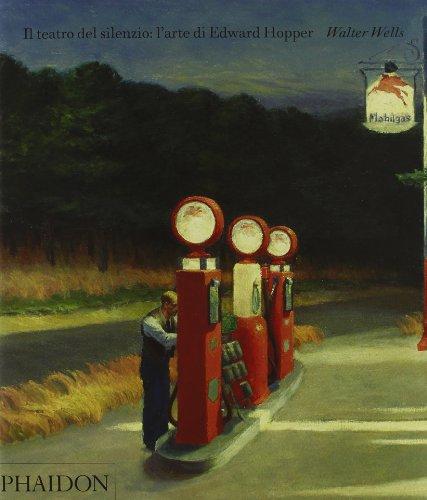 Il teatro del silenzio: l'arte di Edward Hopper. Ediz. illustrata pdf