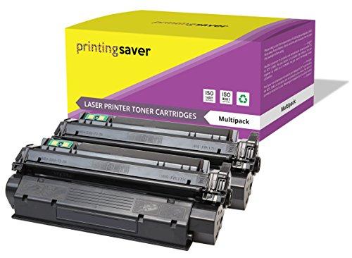 Printing Saver 2 Premium Toner kompatibel zu C7115X für HP 1000 1000W...