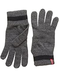 Levi's Gloves Ov, Gants Mixte