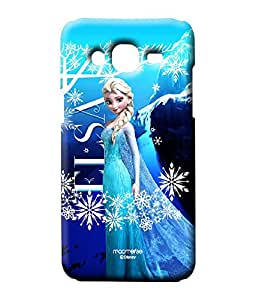 Elsa - Sublime Case for Samsung Grand Prime