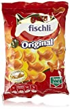 Produkt-Bild: funny-frisch Goldfischli Original, 10er Pack (10 x 100 g Beutel)