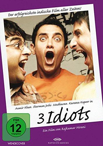 Bild von 3 Idiots