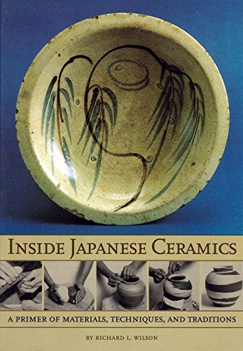 Inside Japanese Ceramics