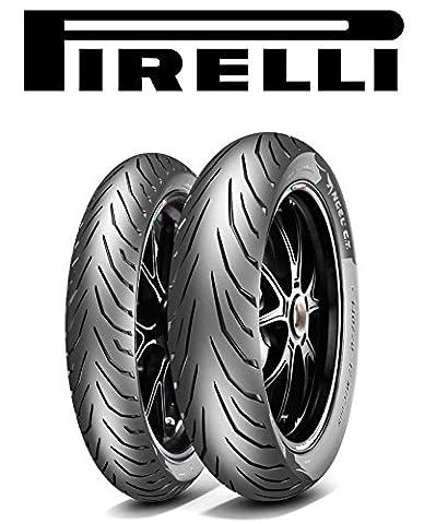 Pneu arrière pirelli Angel city mesure: 100/80–1454S Dot 2016pour piaggio