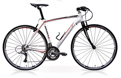 SPEEDCROSS BICICLETA WAY 10 X 2 SRAM