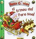 Petits Contes - El trineu del Pare Noel