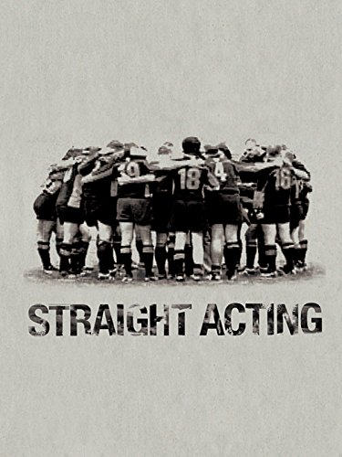 Straight Acting Cover