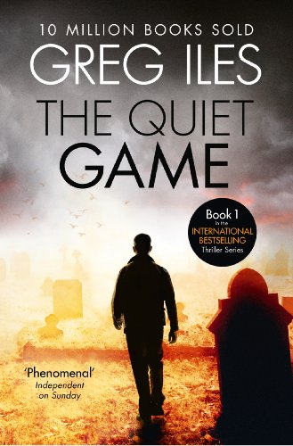 The Quiet Game (Penn Cage Novels Book 1) (English Edition)