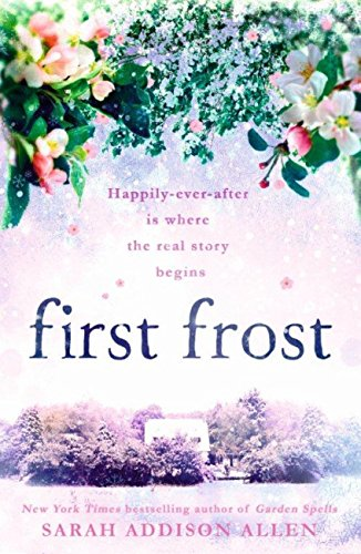 first-frost-waverly-sisters-2-english-edition