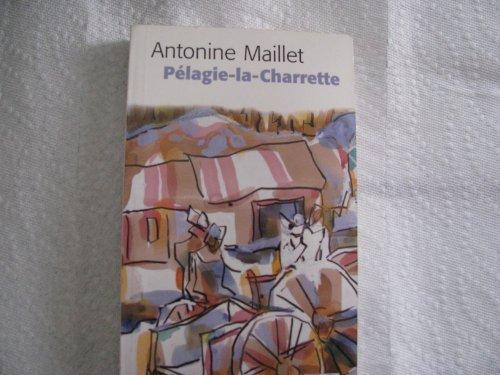 Pélagie-la-Charrette (Litterature)