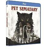 Locandina Pet Sematary ( Blu Ray)