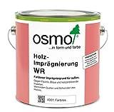 Osmo Holz-Imprägnierung WR 4001 Farblos 0,75 Liter
