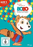 Bobo Siebenschläfer - DVD 1 -