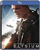 Elysium [Blu-ray + Copie digitale]