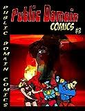 Public Domain Comics #2