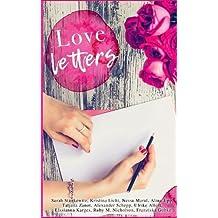 Love Letters: Eine Anthologie der Bücherseelen