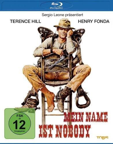 Mein Name ist Nobody [Blu-ray]