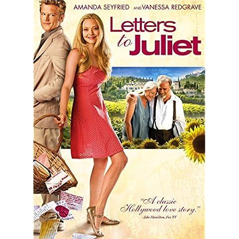 Lettere di Juliet Film-Poster, 70 x 44