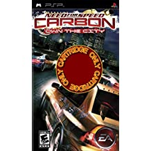 Need for Speed: Carbon: Own The City [Essentials] - [Sony PSP]