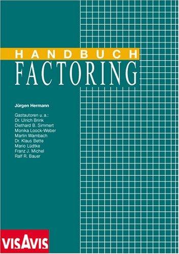 Handbuch Factoring