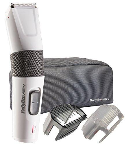 BaByliss E795E - Cortapelos 2 1 cabello barba, cuchillas