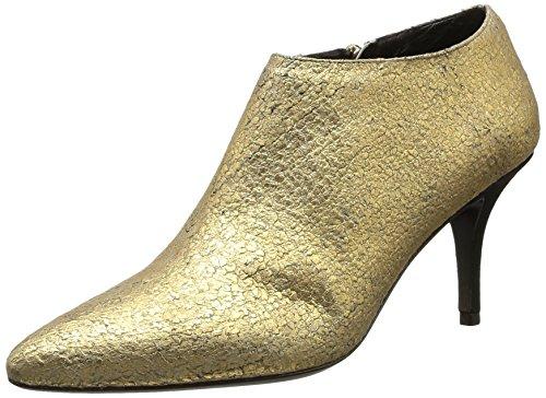 Atelier Mercadal Kate, Boots femme Or (Oro/Nero)