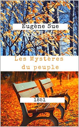 Les Mystères Du Peuple por Eugène Sue epub