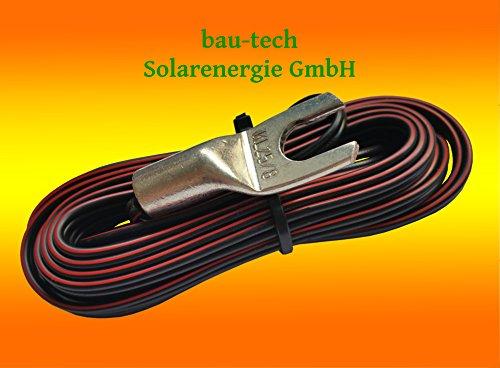 VOTRONIC Batterie Temperatur Sensor / Fühler von bau-tech Solarenergie GmbH -