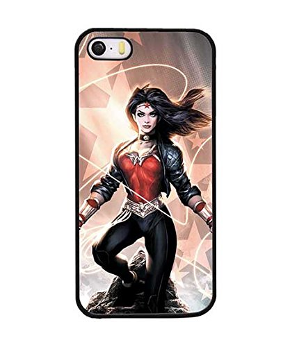 personalized-iphone-5-5s-funda-case-dc-comics-wonder-woman-scratch-proof-solid-rugged-funda-case