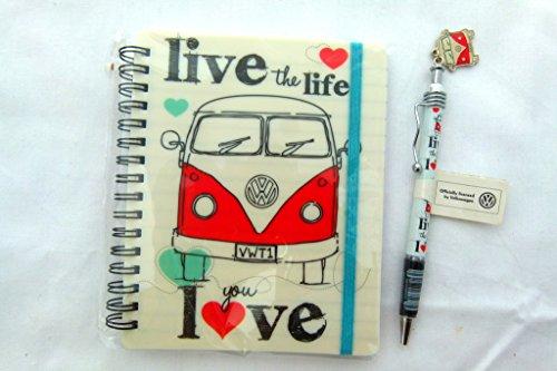 vw-volkswagen-camper-van-pluma-y-el-cuaderno-tamano-12cm-x-15cm-vive-la-vida-que-usted-ama-autocarav