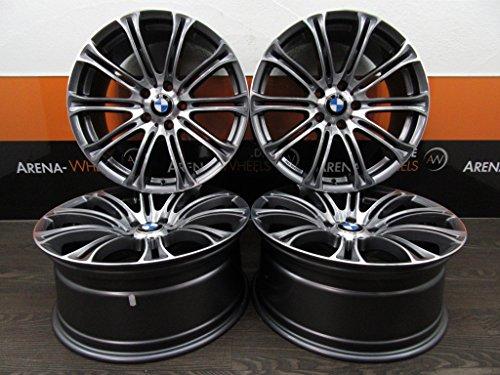 BMW 1er 2er 3er F30 4er F32 5er F10 6er F12 X1 X3 X4 Z4 20 Zoll Alufelgen NEU