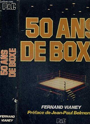 50 ans de boxe (Sport)