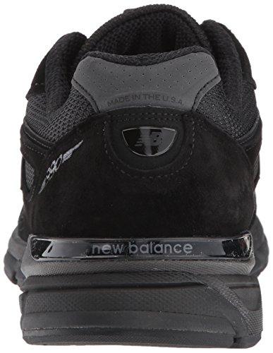 Nuovo Corsa Equilibrio Da Scarpa Nero Nero Mens 990v4 rdrwqCxzX