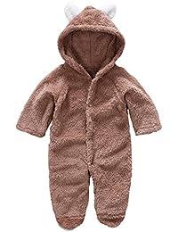 9f5768f549d0 Amazon.co.uk  Bodysuits   One-Pieces  Clothing  Bodysuits