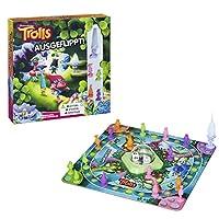 Hasbro-Spiele-B8441100-Ausgeflippt-Kinderspiel