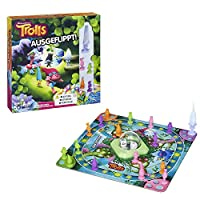 Hasbro-Spiele-B8441100-Ausgeflippt-Kinderspiel Hasbro Spiele B8441100 Ausgeflippt, Kinderspiel -