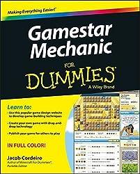 Gamestar Mechanic For Dummies by Jacob Cordeiro (2014-05-19)