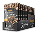 Belcando Mastercraft Topping [12x100g Multipack Sorte