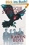 Raven Cycle 1. The Raven Boys
