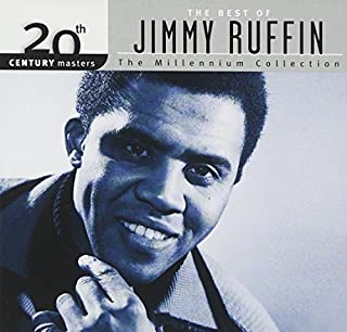 20th Century Masters [Import anglais] by Jimmy Ruffin (B00005R8E5) | Amazon Products