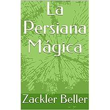 La persiana mágica