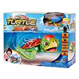ToyCentre Zuru Robo Turtle Playset Lifelike Robotic Pet