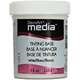 White Tint Base 4oz-