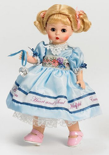 Alexander Doll Madame, 8