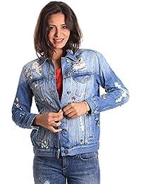 Amazon.it  Liu Jo Jeans - Giacche e cappotti   Donna  Abbigliamento 55a384d6ba5