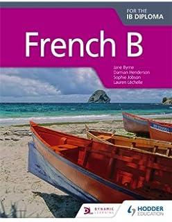IB French Standard Level?