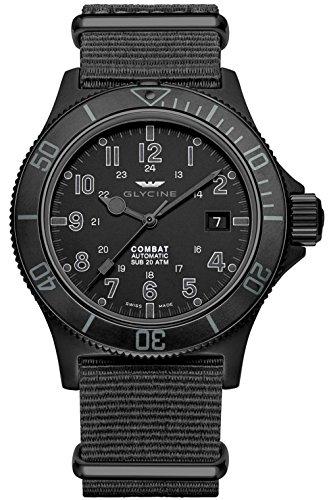 Glycine Combat orologi uomo GL0086
