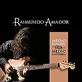 Medio Hombre Medio Guitarra