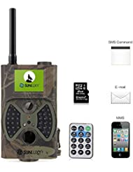 Cam ras de chasse sports et loisirs - Camera chasse gsm ...