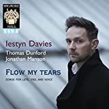 Flow My Tears:Songs for Lute V